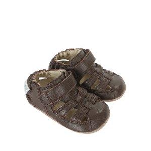 Robeez男婴鞋子