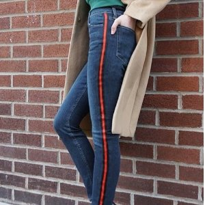 7.5折 封面款也有JOE'S Jeans 官网正价美衣、牛仔促销