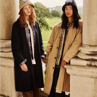Up to 60% OffBurberry Sale @ Farfetch