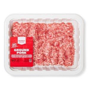 Ground Pork - 16oz - Market Pantry™ : Target
