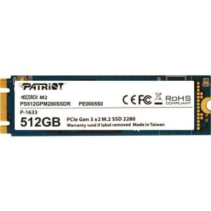 SCORCH M.2 2280 512GB PCI-Express 3.0 x2 with NVMe 1.2 Internal Solid State Drive (SSD) PS512GPM280SSDR - Newegg.com