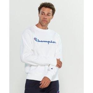 ChampionXXL码logo 卫衣