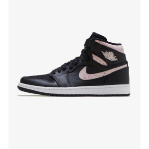 info for c91c9 d3ad0 Jordan Retro 1 High Premium (Black) - AQ9131-001   Jimmy Jazz