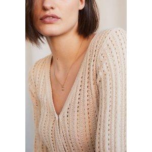 Diyana 针织衫