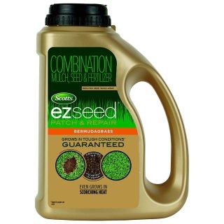 Scotts EZ 草坪修护懒人草籽 3.75 lb