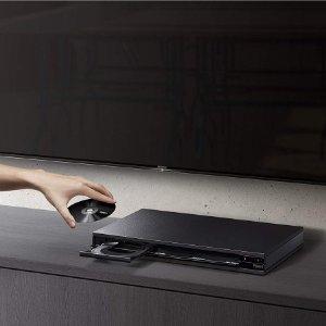 秒杀好价¥1659索尼 UBPx800 4K 蓝光影碟机 高分辨率带蓝牙功能