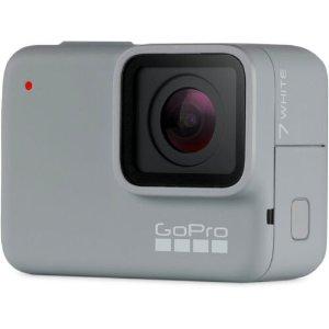 GoPro输入折扣码PLINKGoPro HERO7 White
