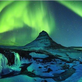 $749起  包含机票+酒店+每日早餐即将截止:7天冰岛极光之旅 五星好评自助游套餐低价