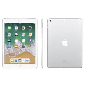 "AppleApple iPad 9.7"" 32GB - Wi-Fi - Silver"