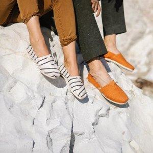 TOMS Women's Shoes @ Nordstrom Rack