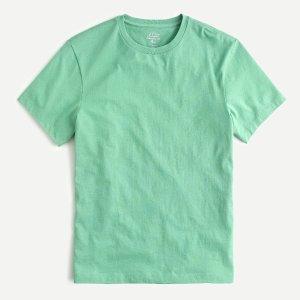 J.CrewEssential crewneck T-shirt