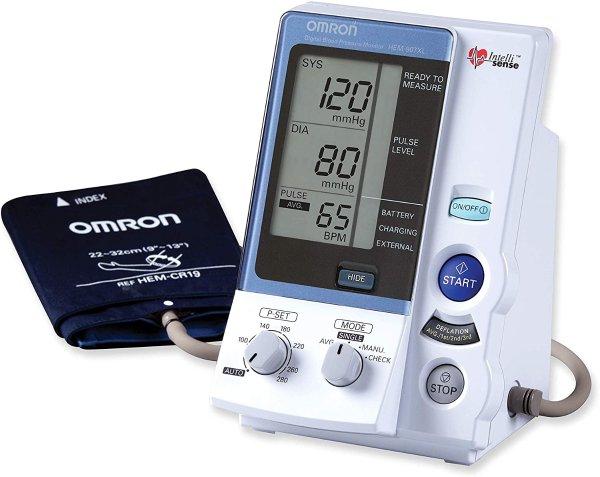Hem 907XL 专业及血压测量仪器