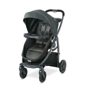 Graco Modes Bassinet Stroller, Includes Reversible Seat, Cutler