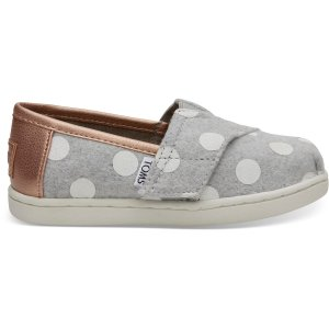 ef0f4e82581 Kids Shoes FF Sale   TOMS Ending Soon  Extra 20% Off - Dealmoon