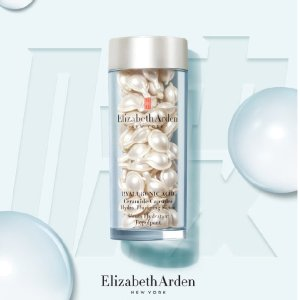 buy 1 get 1 freeDealmoon Exclusive: Elizabeth Arden Hyaluronic Acid Ceramide Hydra-Plumping Serum