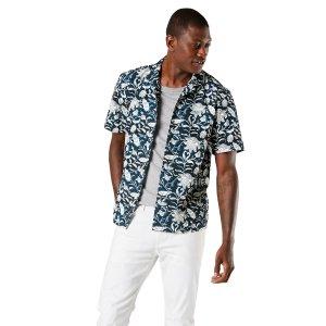 Dockers衬衫