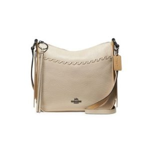 CoachChaise Colorblock Crossbody Bag