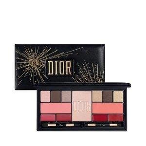 Dior阶梯式闪促,低至8折!烟花彩妆盘