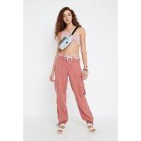 Urban Outfitters BDG西柚色工装裤