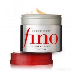 ShiseidoFINO 高效渗透护发膜 @COSME