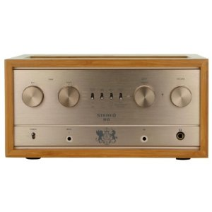 iFi AUDIO Retro S50 All-in-One Vacuum Tube Amplifier