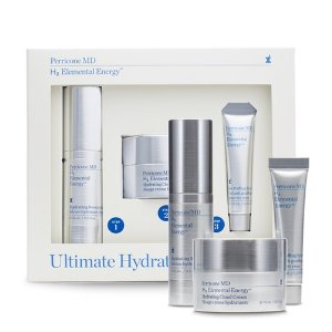 Perricone MDUltimate Hydration 入门套装