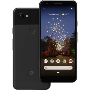 $479Google Pixel 3a XL 解锁版手机 + $100 礼卡