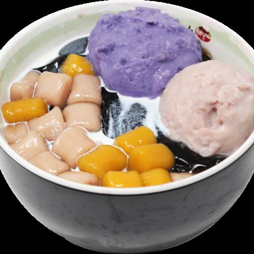 鲜芋仙甜品店(达拉斯地区)