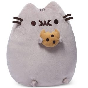 $15 Gund Pusheen Cookie
