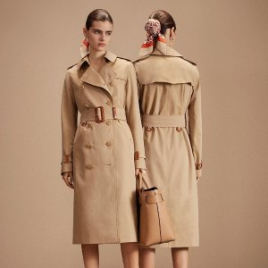 New ArrivalsBurberry Trench Coat@MATCHESFASHION.COM