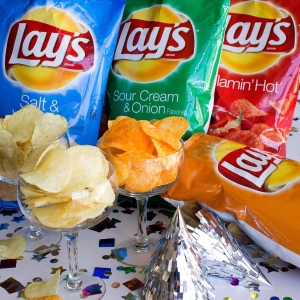 2 for $4.8Walmart Chips and Tortilla Mix and Match