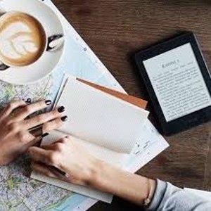 限时8折 方便又实用Kindle 电子书阅读器 黑白两款可选