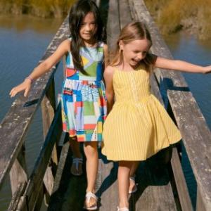 低至4折+额外7折最后一天:Ralph Lauren 儿童服饰折上折热卖 女幼童风衣$41收