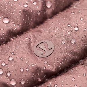 低至3折+包邮Lululemon 反季囤女款外套