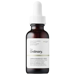 Caffeine Solution 5% + EGCG - The Ordinary | Sephora