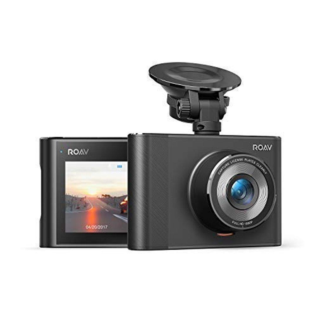 Roav DashCam A1 1080P 行车记录仪