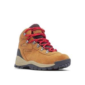 Columbia$80.16起 尺码不同价格不同Newton Ridge Plus 女款防水靴子