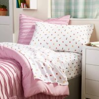 Pillowfort™ 水果图案床具套装