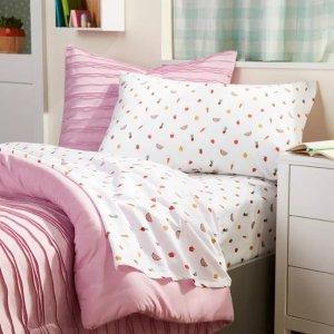 PillowfortFruit Cotton Sheet Set - Pillowfort™