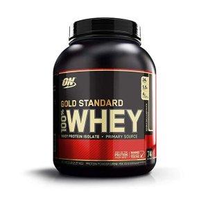 Optimum Nutrition 巧克力蛋白粉 5磅