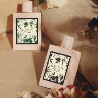 罪爱礼盒¥533 + 免邮中国GUCCI 香水礼盒精选,繁花Bloom、罪爱 可选