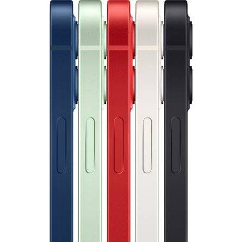 €909起 10月23日起发货全新 iPhone 12 预售 超强A14处理器、支持5G、MagSafe