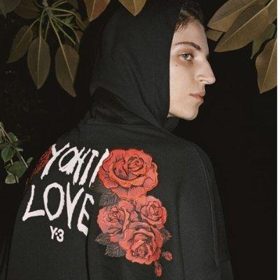 折扣区低至3折 £49收Y3T恤SevenStore 迷幻街头 潮流至上 收Acne、offwhite、Y3等