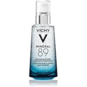VichyLF€33.95!89精华大瓶装 75ml