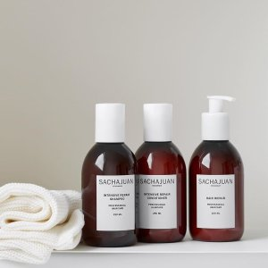 Up 25% OffLast Day: Materiae Sachajuan  Hair Care Sale
