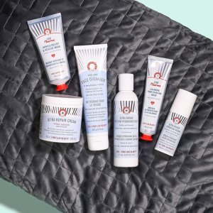 GWPDealmoon Exclusive: First Aid Beauty Select Items Sale