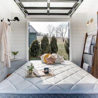 额外8.5折 打造你的梦想家Allswell 全场高品质床垫和设计师床品热卖