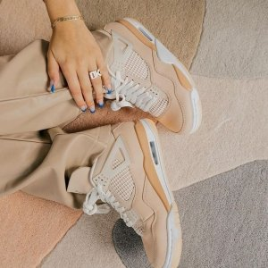 $269Stock X Nike Air Jordan 4 Shimmer