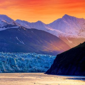 $798 For Dates of 2019Voyage of the Glaciers (Northbound) @ Princess Cruise Line