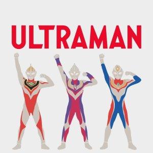 £12.9 收童年回忆Uniqlo 奥特曼55周年纪念合作款T恤 即将上线